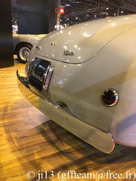 retromobile 2018 Retromob16
