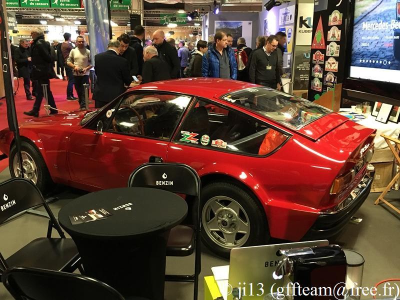 retromobile 2018 Retromob32b
