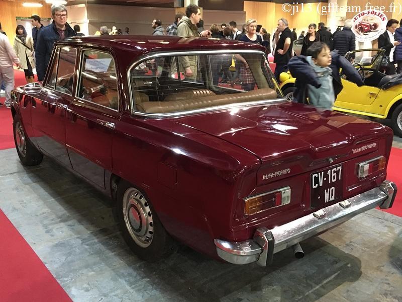 retromobile 2018 Retromob48