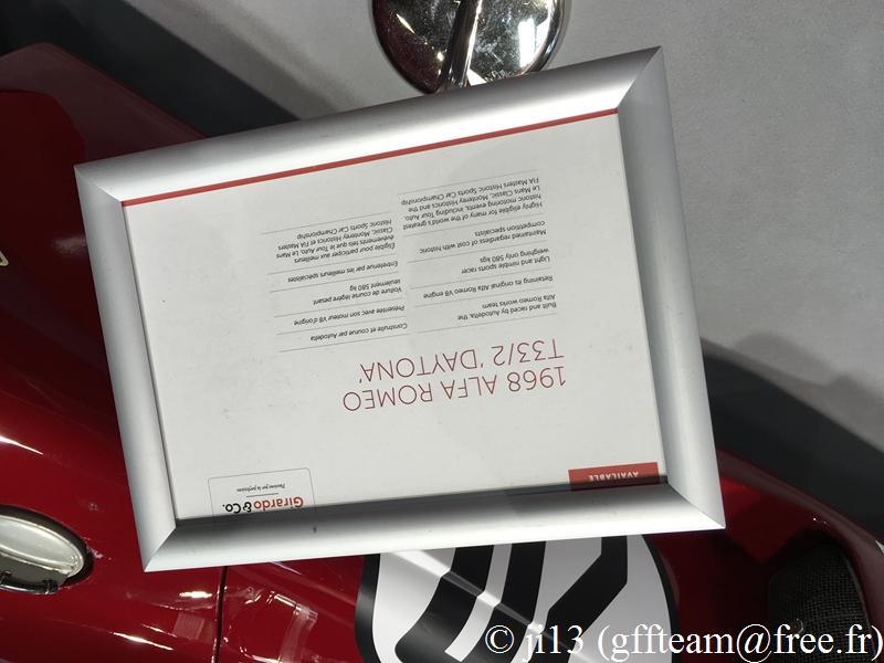 retromobile 2018 Retromob64