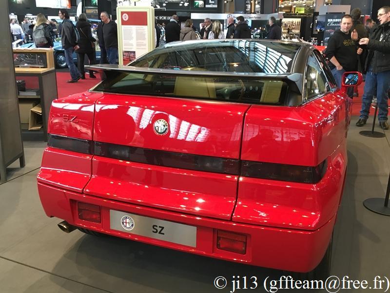 retromobile 2018 Retromob7