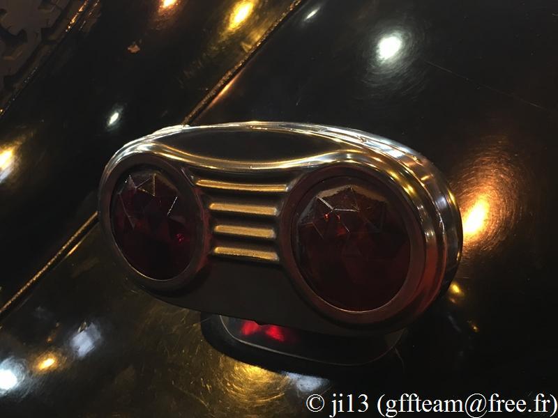 retromobile 2018 Retromob75