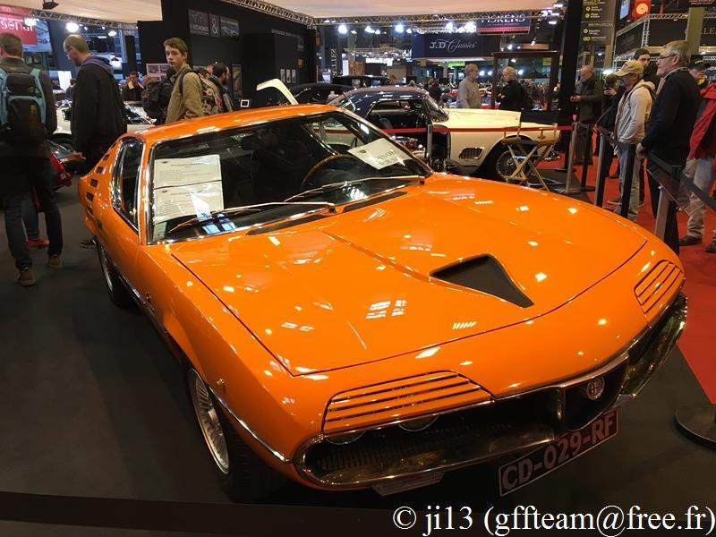 retromobile 2018 Retromob76